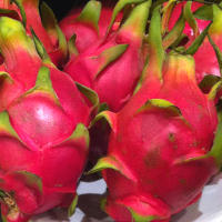 Nutritional and health benefits of dragon fruit