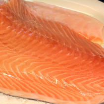 Omega-3 and Mercury Levels in Fish