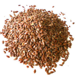 Benefits of Omega-3 from Flaxseeds