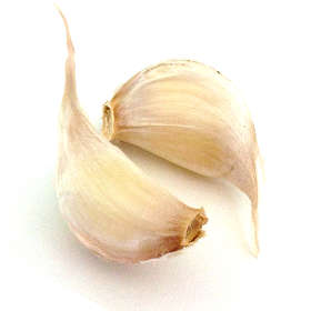 Garlic and Dandruff