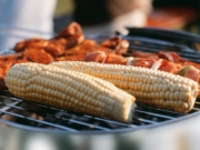 Weight loss benefits of grilling