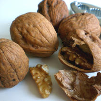Nuts Anti-Inflammatory?