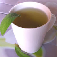 Sage Tea for Sweating