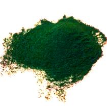 Spirulina and Omega-3
