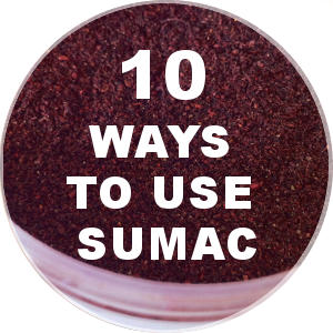 10 Uses for Sumac